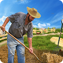 Farm Life Farming Simulator 3D icon