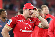Jaco Kriel has been rested.