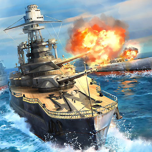 Warships Universe: Naval Battle APK Cracked Download