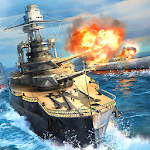 Warships Universe: Naval Battle 0.7.5 (Mod)