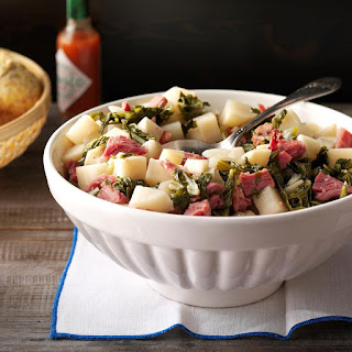 Pressure Cooker Truly Tasty Turnip Greens Recipe