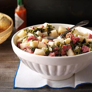 Pressure Cooking Turnips Recipes.