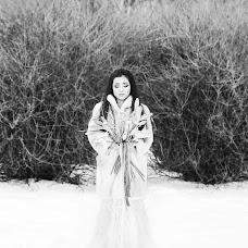 Wedding photographer Svetlana Gres (svtochka). Photo of 22.12.2017