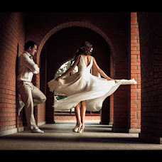 Wedding photographer Boris Duyunov (DuyunovBoris). Photo of 23.10.2012