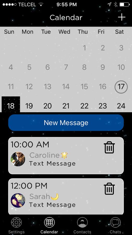 time machine app