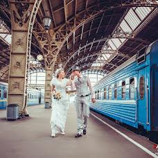Wedding photographer Anna Klishina (AnnaKlishina). Photo of 20.03.2014