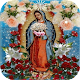 Virgin Of Guadalupe Among Roses Live Wallpaper for PC-Windows 7,8,10 and Mac