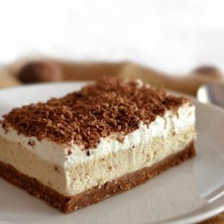 Chestnut Cake.