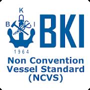 BKI Kamus NCVS