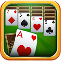 Solitaire Deluxe - Card Game