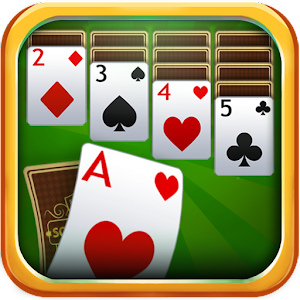 Solitaire Deluxe – Card Game for PC and MAC