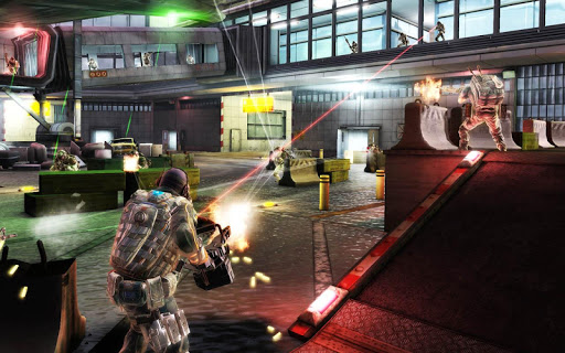 FRONTLINE COMMANDO 2 3.0.3 Screenshots 6