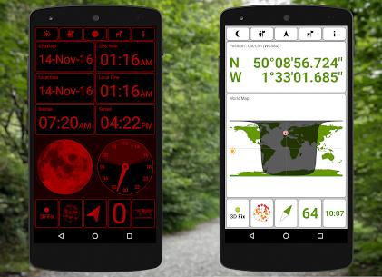 GPS Test Plus Navigation APK 7