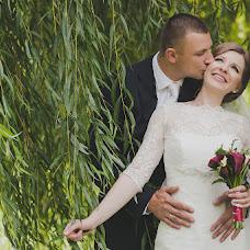 Wedding photographer Aleksandra Burilina (DiHHka). Photo of 22.12.2014