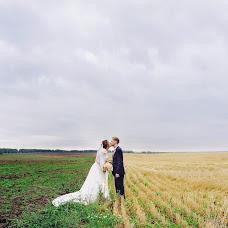 Bryllupsfotograf Anna Alekseenko (alekseenko). Bilde av 07.09.2015