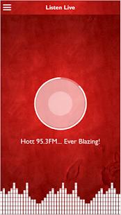 Hott 95.3FM - náhled