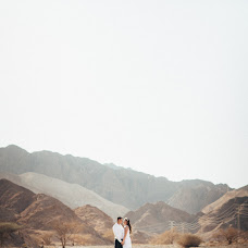 Wedding photographer Karina Popova (Lavinia). Photo of 29.07.2016