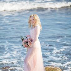 Wedding photographer Evgeniya Ivga (Ivga). Photo of 15.10.2017