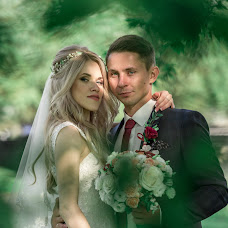 Wedding photographer Aleksey Ivanchenko (Hitch). Photo of 28.09.2017