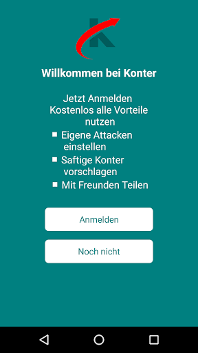 Download KonterApp 5.0 2
