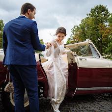 Wedding photographer Andrey Bazanov (andreibazanov). Photo of 15.08.2017