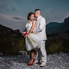 Wedding photographer Javo Hernandez (javohernandez). Photo of 16.02.2017