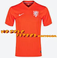 Photo: Holanda 1ª Mundial 2014 * Camiseta Manga Corta * Camiseta Manga Larga * Camiseta Mujer * Camiseta Niño con pantalón