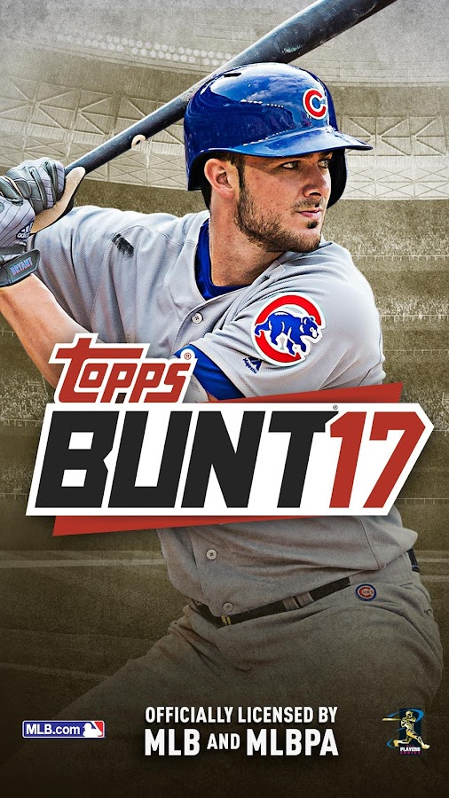 MLB BUNT: Baseball Card Trader- screenshot