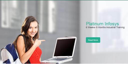 Platinum Infosys Chandigarh
