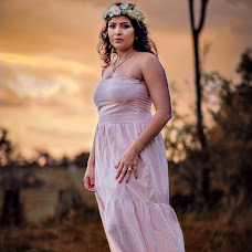 Wedding photographer Weslei Branicio (wesleibranicio). Photo of 19.05.2017