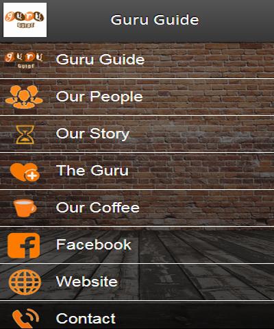Guru Guide