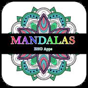 Mandalas Color Book Apps On Google Play - Mandalas-en-color