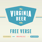 Virginia Beer Co. Free Verse