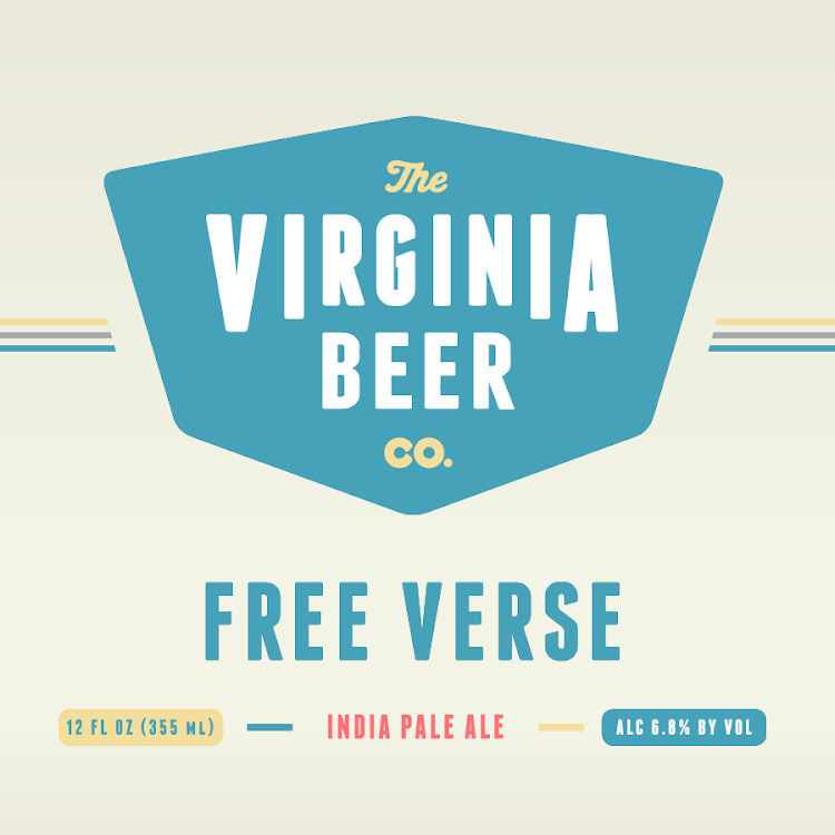 Logo of Virginia Beer Co. Free Verse