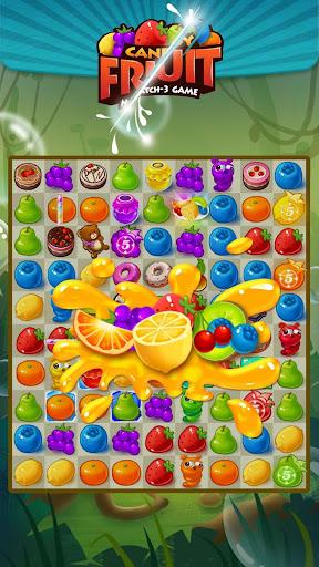 無料解谜Appの甘いフルーツキャンディ|HotApp4Game