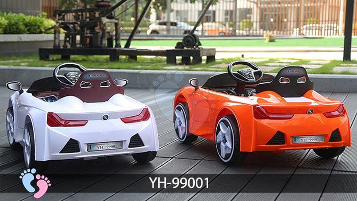 Ô tô điện trẻ em YH-99001 3