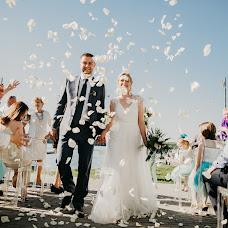 Wedding photographer Mariya Zhandarova (mariazhandarova). Photo of 04.06.2018