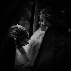Wedding photographer Yuriy Cherepok (Cherepok). Photo of 22.10.2016