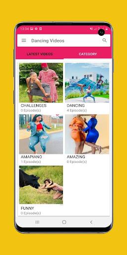 Dancing Videos cheat hacks
