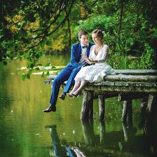 Wedding photographer Piotr Kraskowski (kraskowski). Photo of 28.10.2014