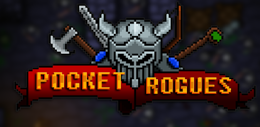 Pocket Rogues: Ultimate game for Android screenshot