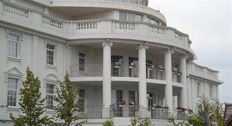 Senator's Park