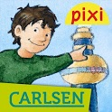 Pixi Buch Spittelau icon