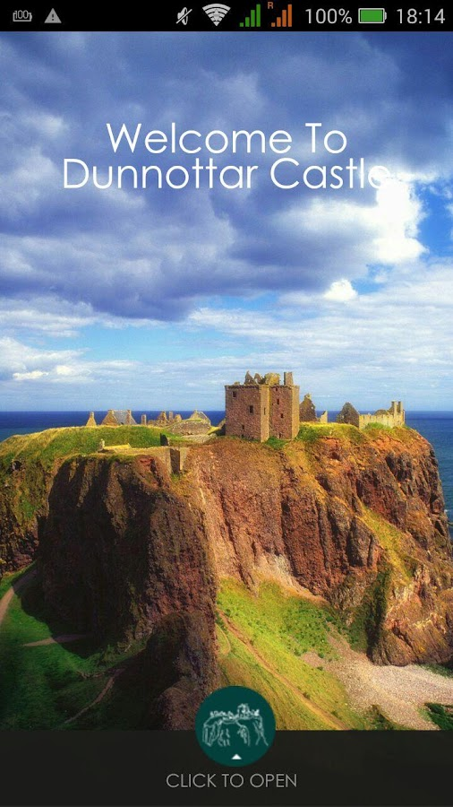 Dunnottar Castle- screenshot