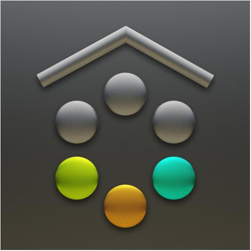 NANO Smart Launcher Theme