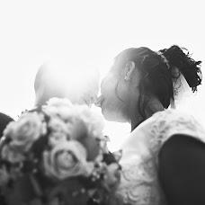Wedding photographer Lesya Dubenyuk (Lesych). Photo of 08.11.2018