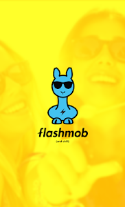 Flashmob screenshot 0