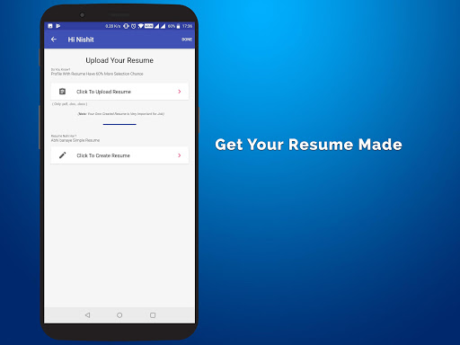 Job Search: WorkIndia  screenshots 7