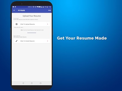 Job Search App – Free Direct HR Contact: WorkIndia 7