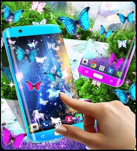 Magical forest live wallpaper 14.2 Download APK Mod 1